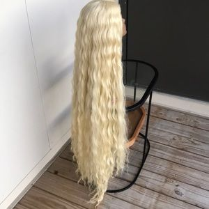 Empress Lace Parting Wig
